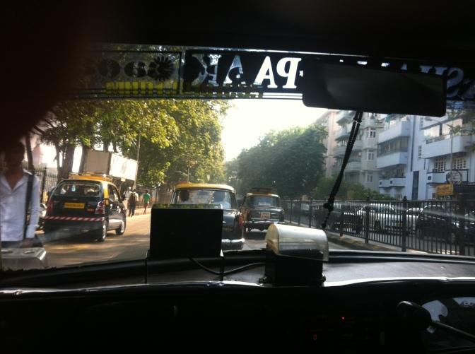 #02: Culture shock Mumbai
