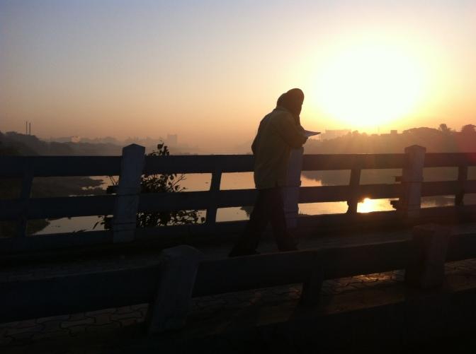 #03: Goodbye Mumbai – hello Pune