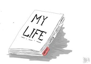LifeIsABook
