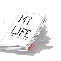 Life is like a book. It has many chapters. Don't get caught up on one chapter, move on to the next and see of what to expect.