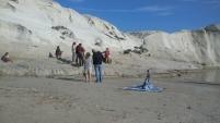 Terra Nation, TheBeachers, beach equipment presentation, ENTER NATURE